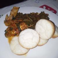 Waina (Hausa rice cakes)