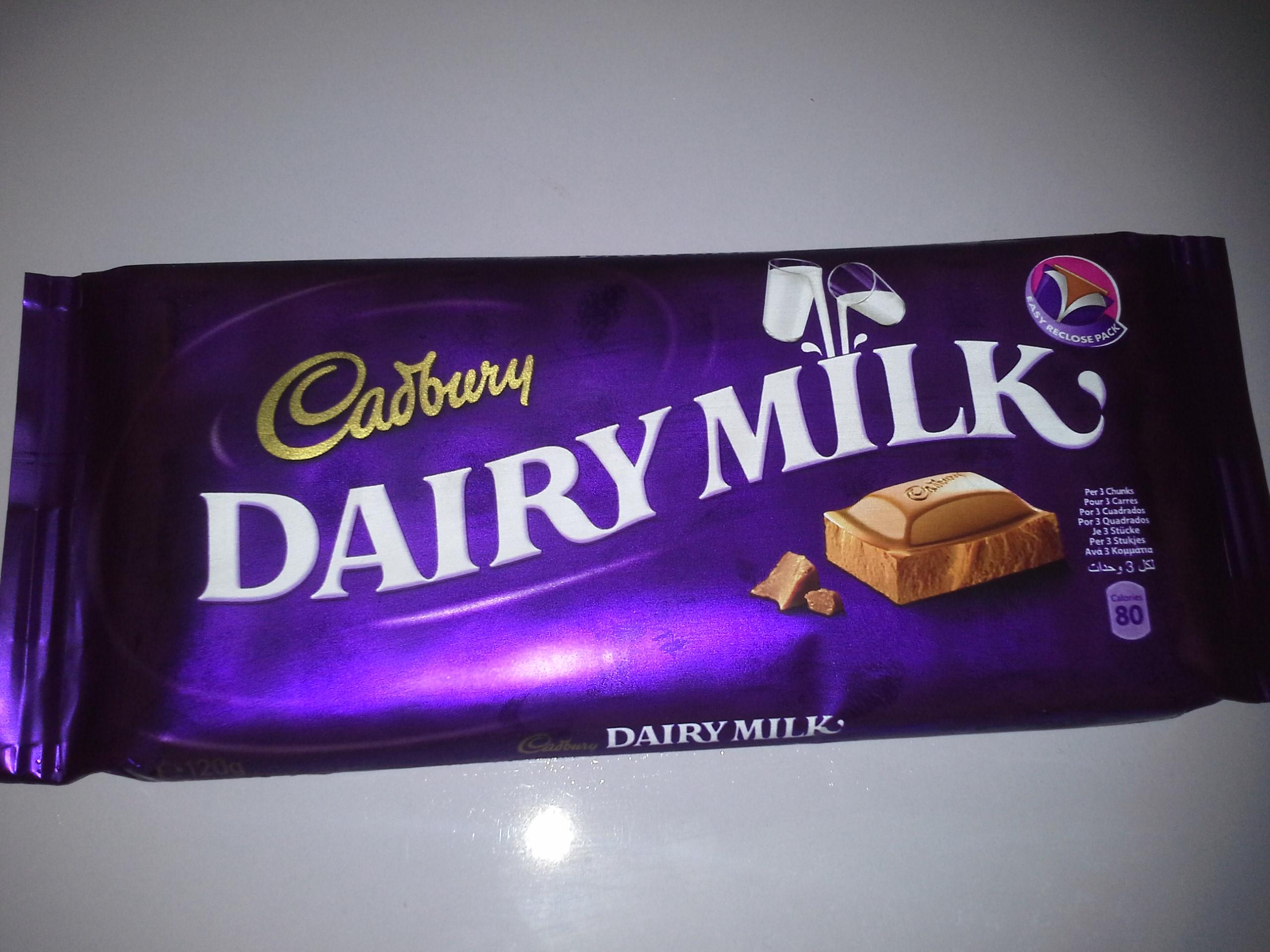 Cadbury Moist Chocolate Cake