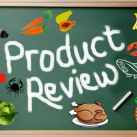 Coconut milk -Product review