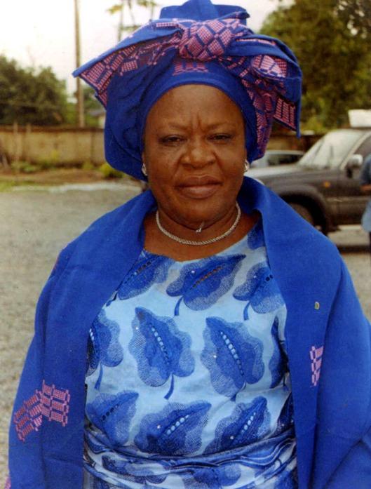 Ngozi Clara Chukwuma