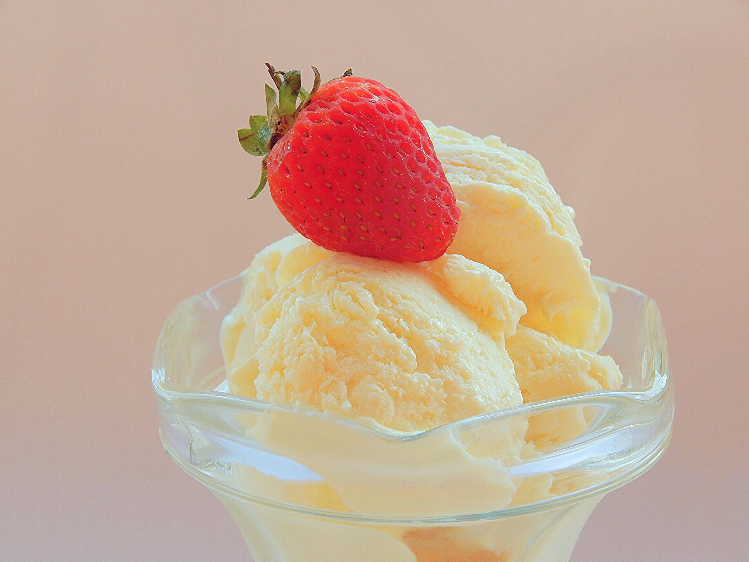 Diy vanilla ice cream domo ice cream powder img20140804085845 ccuart Image collections