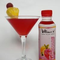 Wilson's Lemonade - Product review